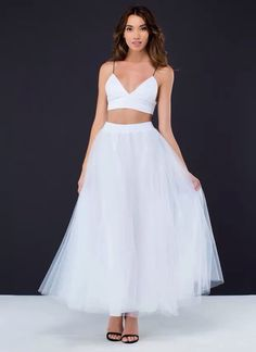 """Charming+A-Line+Organza+Prom+Dress,Noble+Two+Pieces+Spaghetti+Straps+Evening+Dress+  How+to+Order: How+to+choose+color+after+purchase+ Step+1:+click+on+""""Add+to+Cart""""+ Step+2:+choose+check+out+ Step+3:+fill+your+Standard+size+or+Custom+size,to+make+perfect+fit,we+suggest+fill+your+custom+siz..."""