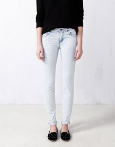 Pull Spain - WOMAN - JEANS