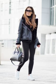 Tips for Styling Sportluxe Lydia Elise Millen waysify
