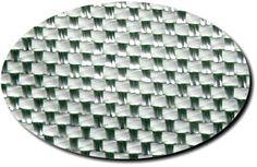 6oz Plain Weave x 60in -Fiberglass Cloth