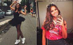 Os melhores looks da Bruna Marquezine no Instagram - Moda - CAPRICHO