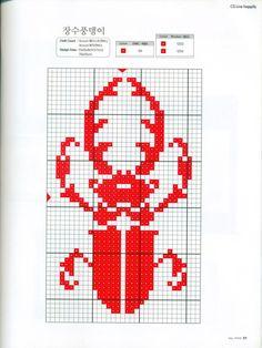 Cross Stitching, Cross Stitch Embroidery, Cross Stitch Patterns, Pixel Crochet, Crochet Cross, Cross Stitch Bookmarks, Mini Cross Stitch, Knitting Charts, Knitting Patterns