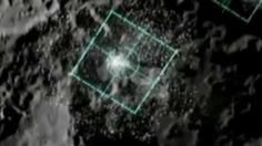 Possibili basi aliene sulla luna ? ci pensa mamma NASA
