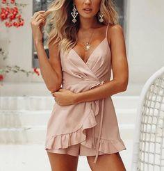 White Skater Dresses, Cute Prom Dresses, Long Summer Dresses, Grad Dresses, Pink Playsuit, Street Style, Burgundy Dress, Beachwear For Women, Summer Dresses