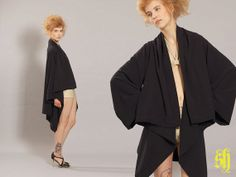 Cardigan ROTSU by SUHUcollection on Etsy, €85.00