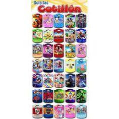Cajitas Golosineras Cotillon Fiestas Infantiles!!!! Mod.cars - $ 60,00