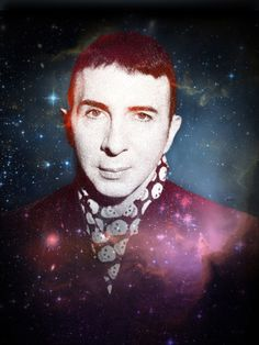 Marc Almond (solo artist - formerly in Soft Cell)