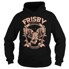 FRISBY FAMILY https://www.sunfrog.com/Names/FRISBY-FAMILY-Black-Hoodie.html?46568