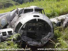 A database of photographs, desctriptions and locations of WWII wreckage remaining in Pacific. Old Planes, Military Equipment, Military Men, War Machine, Aviation, Aircraft, Ghosts, Airplanes, Wwii