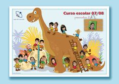 orla dinosaurio Orla Infantil, Orlando, Picasa Web Albums, Paper Gifts, Family Guy, Student, Invitations, Fictional Characters, Activities