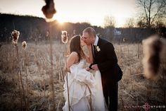 Spotted on gulnarablog.com: a sneak peek of a wedding at F.E.A.S.T. at Round Hill in Washingtonville.