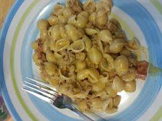 My Messmerized Life: Quick & Easy Dinner: Taco Mac