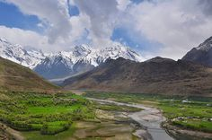 Suru Valley - Offbeat places to visit on Ladakh tour