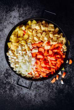 Die 25 Besten Bilder Von Steckrüben Kohlenhydratarm Gesund Kochen