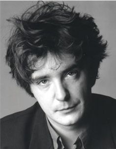 Utopia writer - Dylan Moran is best known for his many roles in British television comedy, most notably his memorable portrayal of Bernard Black in TV's Black Books. With numerous sell out live comedy shows and awards under his belt, including the much coveted Perrier (now the Fosters Comedy) Award, we cannot wait to see a more positive vision of humanity from this legendarily cynical comedian.