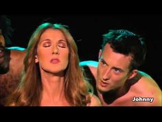 Watch the Heartbreaking Video Celine Dion Shared of Rene Angelil at Her Las Vegas Shows - YouTube
