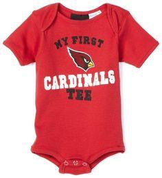NFL Arizona Cardinals My First Tee Onesie Infant/Toddler Boys' Reebok, http://www.amazon.com/dp/B005KDDI9W/ref=cm_sw_r_pi_dp_6csOqb18SX9EX