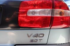 2003 Volvo V40 T Phase 2 Cars for sale in QLD - Carsales Mobile