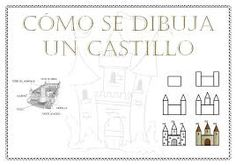 Resultado de imagen de proyecto los castillos picasa