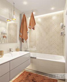 Comfort Town, Kyiv on Behance Alcove, Nest, Bathtub, Bathroom, Anna, Behance, Design, Nest Box, Standing Bath