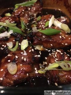 Healthy Diners, Asian Recipes, Healthy Recipes, Keto Diet Book, Bistro Food, Happy Foods, Four, Chicken Recepies, Slow Cooker