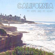 California Love. Like I never left.