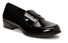 Ecco A/W classic black shoe
