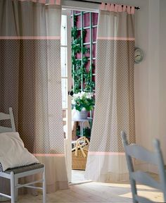 Window curtains / Nursery curtains / Kids by BabyCoolCreations, $139.00