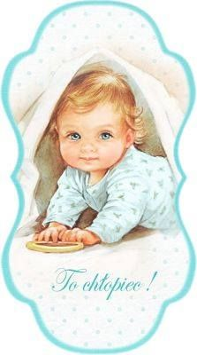 Cute Babies for Free Printable Cards, Toppers or Labels. Vintage Baby Pictures, Images Vintage, Baby Images, Clipart Baby, Free Printable Cards, Free Printables, Baby Illustration, Illustrations, Baby Mine