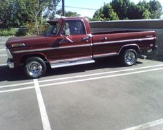 1969 ford truck | Nymphoe1's FordF150 Regular Cab