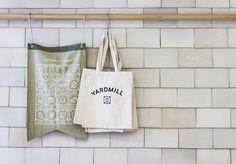 Designing Yardmill - Broadsheet