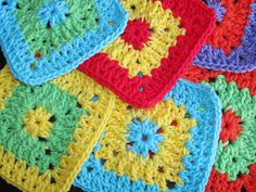 "Free SmoothFox's ""Cool 2B Square"" pattern by Donna Mason-Svara!"