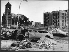 Bronx, 1980