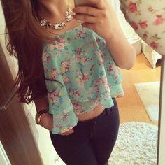 Love the shirt!!