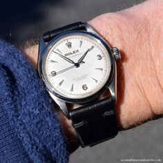 A curated selection of fine vintage timepieces, serviced and available for overnight delivery. Since Visit Our Website! Vintage Rolex, Vintage Watches, Rolex Air King, Overnight Delivery, Rolex Day Date, Dream Watches, Omega Constellation, Watch Companies, Rolex Oyster Perpetual
