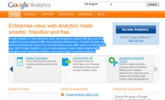 15 Leading Tools for Free Website Analytics