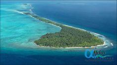 Aerial View - Atmosphere Kanifushi Resort - Premium All Inclusive 5 Star Luxury Island Hotel Lhaviyani Atoll. Maldives Tour, Maldives Luxury Resorts, Maldives Honeymoon, Maldives Travel, All Inclusive Resorts, Hotels And Resorts, Maldives Holidays, Luxury Holidays, Tour Operator