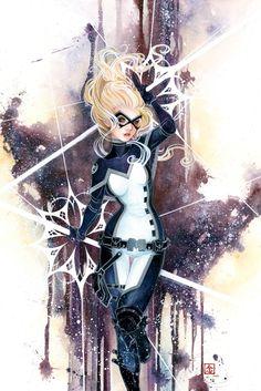 Marvel Comics Art, Marvel Girls, Marvel Comic Books, Comic Movies, Comics Girls, Marvel Heroes, Comic Books Art, Marvel Avengers, Marvel Women