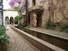 Carmen de Los Mártires #Granada