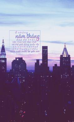 Ở những năm tháng đẹp đẽ nhất, vào mùa tươi đẹp nhất, cả thế giới đừng quấy rầy, chỉ có tôi sạch sẽ như thuở ban đầu, mỉm cười bước lại gần em .. ● Nguồn: Nếu ốc sên có tình yêu - Đinh Mặc ● Design: #Nana