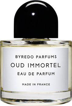 Byredo Oud Immortel Eau De Parfum 100ml -  - Barneys.com ATELIER DIA ART TRAVEL