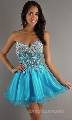 DEBS HOMECOMING DRESSES - Omenas Benen
