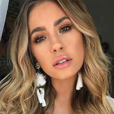 """8,596 Likes, 161 Comments - Emma Chen (@emmachenartistry) on Instagram: """"➕ CLAIRE ➕ That hair using @ghdhair_anz wands ➕ @urban_tribe_au products ➕Hair & Makeup for…"""""""