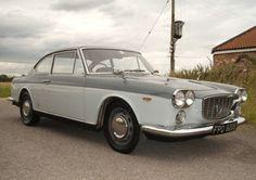 1964 Lancia Flavia Pininfarina Coupe