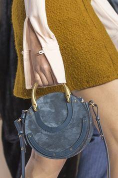 Kudos to the Bags of Paris Fashion Week