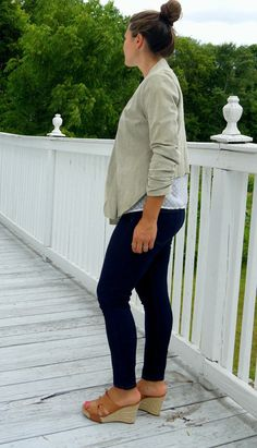 Blanc Noir Suede Fly Away Jacket- **Fall outfit** #falloutfit #suedejacket