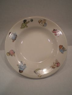 1000 images about children 39 s china on pinterest royal for Fishs eddy dinnerware