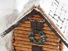 Make a Victorian Gingerbread House   Easy Crafts and Homemade Decorating & Gift Ideas   HGTV