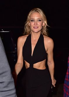 Pin for Later: A Brief History of Nick Jonas and Kate Hudson's Rumored Fling Mid-October 2015: A Night on the Town