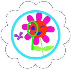 New Journey Awards! Daisy Think Like a Citizen Scientist Award Badge #69112 $3.00  Iron-on. Twill with embroidery. Made in USA.  Girl Scout badges, awards, and other insignia that are earned for the accomplishment of skill building activities or any set requirements should be presented, worn, or displayed only after Girl Scouts have completed the requirements outlined in the appropriate program materials.